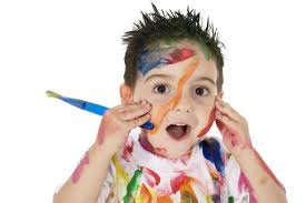 Toddler Art Classes in Crested Butte