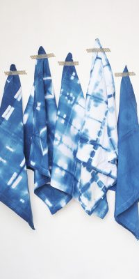 diy-shibori-indigo-cloth-napkings-11