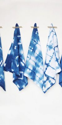 diy-shibori-indigo-cloth-napkings-2